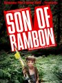 Affiche Son of Rambow